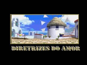 DIRETRIZES DO AMOR